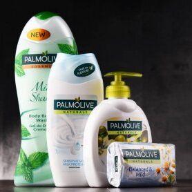 Удаление любых неприятных запахов ! — Мыло PALMOLIVE — Гели и мыло