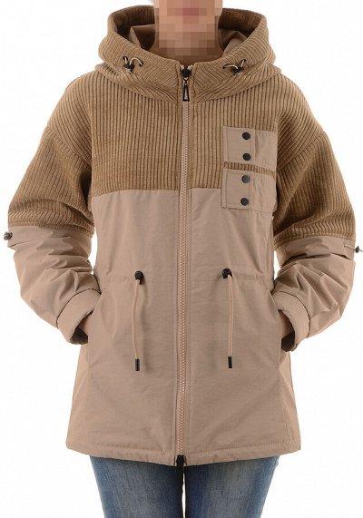 №210- Стильные куртки для нее и для него. Обновляем гардероб — Женское — Верхняя одежда
