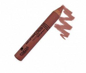 PARISA Помада - карандаш L - 12 для губ №05 естественно - натуральный