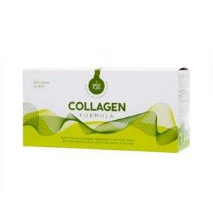 Collagen Formula  Формула молодости