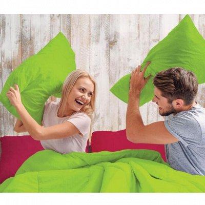 Сонное царство. Яркие комплекты для сладких снов от 560 р. — Пледы, покрывала, подушки, одеяла — Спальня и гостиная