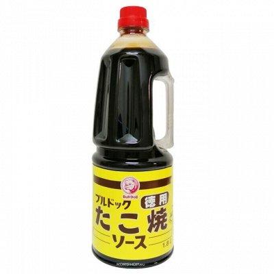 Напитки SANGARIA. Освежись по-японски — Bull-Dog