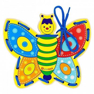 Фабрика деревянных игрушек! Лучшее для Ваших детей!  — ШНУРОВКИ — Деревянные игрушки