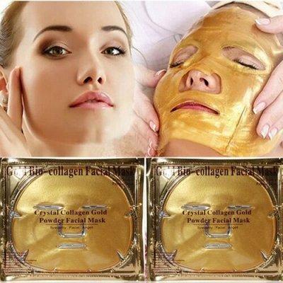 Восстанавливающая ночная маска для лица — РАСПРОДАЖА! Тканевые маски от 15 руб