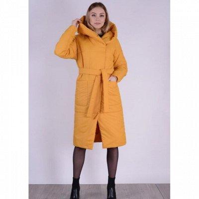 TwinTip - Эффектные курточки, пальто и плащи для милых дамОК — Пальто — Пальто