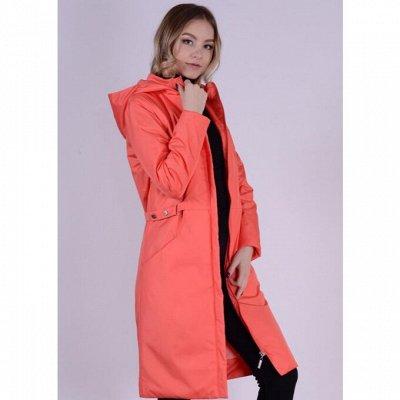 TwinTip - Эффектные курточки, пальто и плащи для милых дамОК — Плащи утепленные — Плащи и накидки