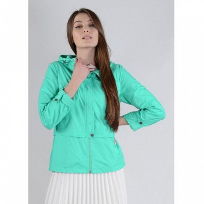 TwinTip - Эффектные курточки, пальто и плащи для милых дамОК — Ветровки — Ветровки и легкие куртки