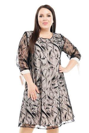 Платье-3618