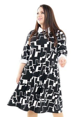 Платье-9906