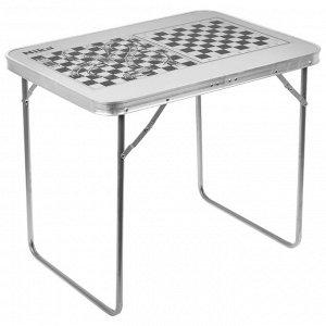 Стол ССТ-5И, 70 х 50 х 60 см, металлик