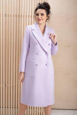 Пальто Пальто ЮРС 20-248/1  Состав ткани: Вискоза-21%; ПЭ-73%; Акрил-6%;  Рост: 164 см.  Совершенно невозможно представить себе гардероб женской одежды без оригинального, стильного и модного пальто.