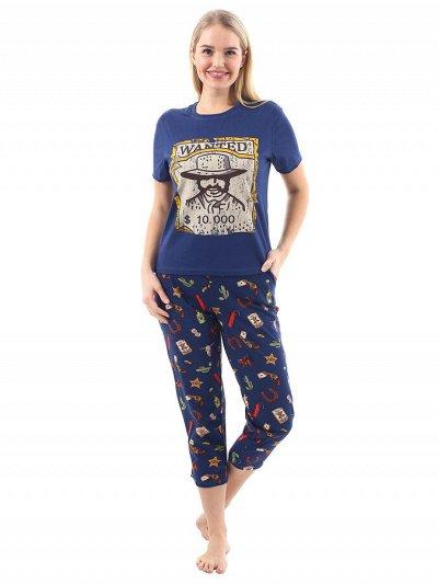 №165 -✦Домтрик-✦ Уютная домашняя одежда от 42до72р — Пижамы — Сорочки и пижамы