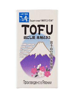 Сыр Тофу (продукт соевый) Кинугоси