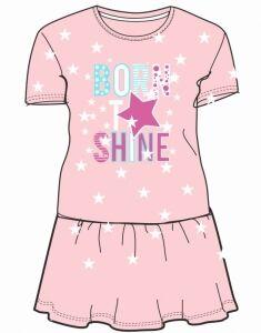 Платье детское Светло-розовый