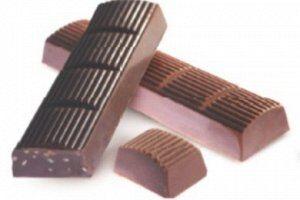 Шоколад молочный с кунжутом