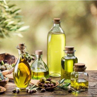 Устройте ресторан на Вашей кухне! Вкусное и полезное здесь! — Масла растительные, оливковые — Диетические растительные масла