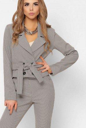 Пиджак JK-9022-10, Пиджак как базовая вещь женского гардероба