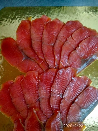 Рыбка сушеная, копченая, соленая!  — Соленая продукция собственное производство! — Соленые и копченые