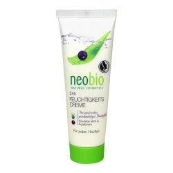 Увлажняющий крем для лица 24 часа, NEOBIO, 50 мл