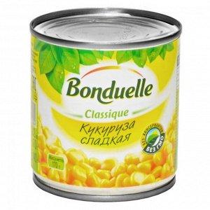 """Кукуруза """"Бондюэль"""" 170 г 1/12"""