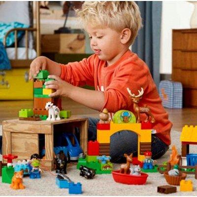 Чёкупила. Тысячи товаров для детей до 250р!   — Конструкторы — Конструкторы и пазлы