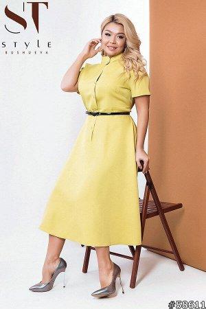 Платье 58611