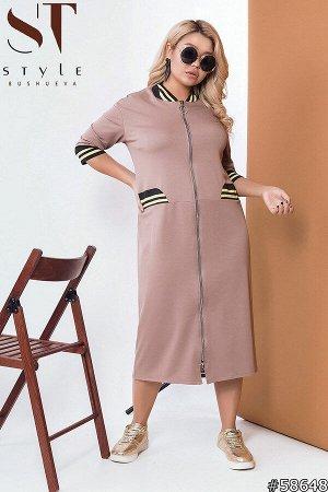 Платье 58648