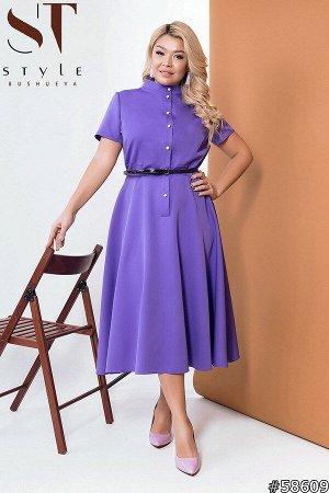 Платье 58609