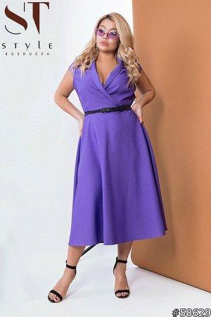 Платье 58629