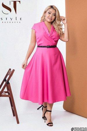 Платье 58628