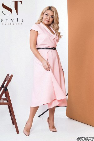 Платье 58627