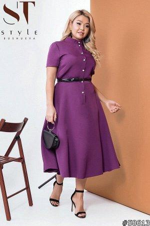 Платье 58613