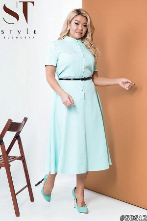 Платье 58612