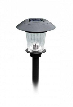 Садовый светильник на солнечной батарее