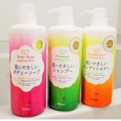 🍀Товары из Японии и Кореи.Уникальное предложение! Акции!🍀 — Гели для душа и мыло для тела — Гели и мыло