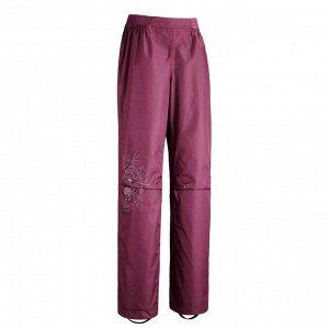 Верхние брюки детские водонепроницаемые