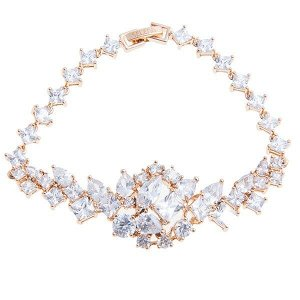 10082172 Комплект 2-х пр. Diamond - Бижутерия Selena