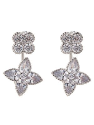 20127240 Серьги Diamond - Бижутерия Selena