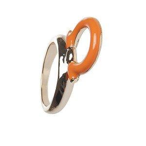 60014988 Кольцо р.18 Street Fashion -Бижутерия Selenа