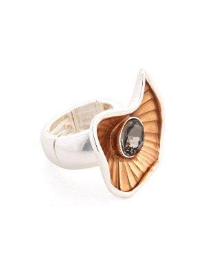 60031050 Кольцо Valencia - Бижутерия Selena