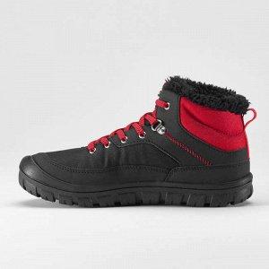 Ботинки теплые непромокаемые для зимн. походов