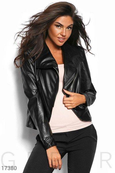 GEPUR женская одежда 🌺 весна-лето 2021   — верхняя одежда — Демисезонные куртки