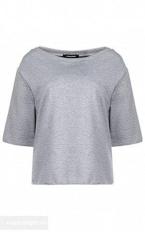 Женская блузка трикотажная