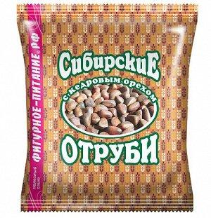Отруби пшеничные с кедровым орехом