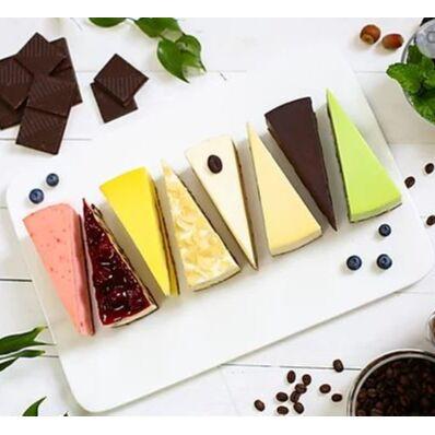 Вкуснейшие десерты: чизкейки и торты, во Владивостоке — Десерты, которые покупают снова и снова! — Торты и пирожные