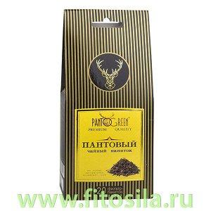 "Пантовый чайный напиток, 20 ф/п х 1,5 г, т. м. ""Зеленый Алтай"""