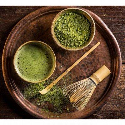 Лучший Китайский чай - 39 — Чай Матча — Чай