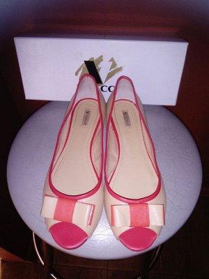 Туфли Vitacci (натуральная кожа)