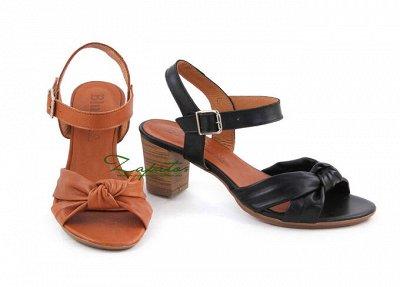 Обувь made in Spain. Удобная и практичная — Босоножки — Босоножки, сандалии