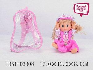 Кукла T351-D3308 AV1025 (1/96)